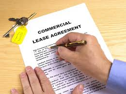 difference between commercial s leasing agents commercial real estate lease document