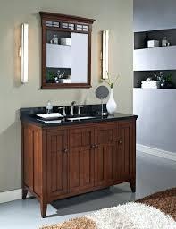 Modern Bathroom Wall Sconce Decor Best Decorating