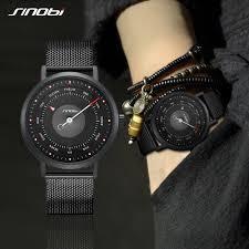 SINOBI <b>New</b> Arrival <b>Creative Watch</b> Mens Sports <b>Watches</b> Man's ...