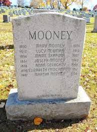 Martha Mooney (1887-1956) - Find A Grave Memorial