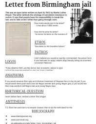 antithesis in letter from birmingham jail antithesis in mlk letter from birmingham jail coursework help