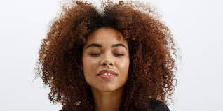 natural remes for dry damaged hair