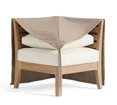 Patio Furniture  Belmont 7Piece Modular Sectional SetBelmont Outdoor Furniture