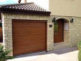 doherty and bolger sectional garage doors