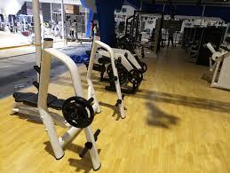 nautilus fitness gym equipment machine adjule abdominal bench