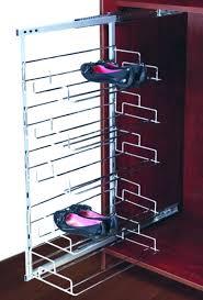 shoe rack ikea pull out shoe rack ikea
