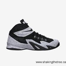 lebron shoes 2011. 2015,2013,2011,2010,2014,2016,2017,2012 men\u0027s nike zoom lebron soldier viii premium black/wolf shoes 2011 g