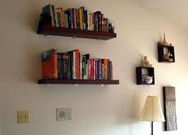 Best 25+ Hanging bookshelves ideas on Pinterest | Bookshelves for small  spaces, Open shelving units and Craftsman wall sculptures