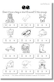 This will take you to the individual page of the worksheet. Printable Phonics Workbooks