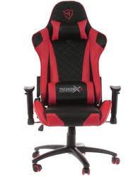 Купить <b>Кресло</b> игровое <b>ThunderX3</b> TGC12-BR красный по супер ...