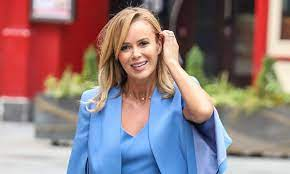 Amanda Holden reveals her diet secrets to stay in fabulous shape -  exclusive