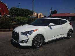 hyundai veloster 2015 white. Simple Veloster 2015 Hyundai Veloster 12 With White Y