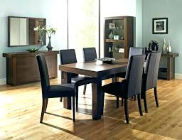 6 person round dining table dinner chairs large size of and dimensions