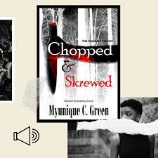 Coming Soon to Audiobook + Giveaway – Myunique C. Green