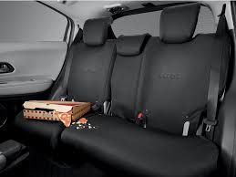 seat covers rear