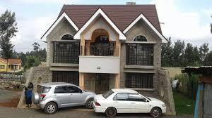 Small Picture House Plans in Kenya Bungalows VS Maisonettes adroit architecture