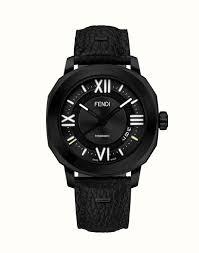 men s luxury wristwatches fendi