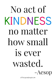 40 Acts Of Kindness Challenge Week 40 New Teachers Pinterest Awesome Acts Of Kindness Quotes