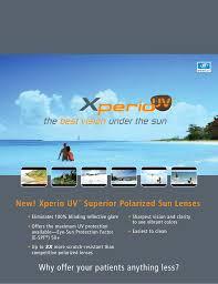 New Xperio Uv Superior Polarized Sun Lenses