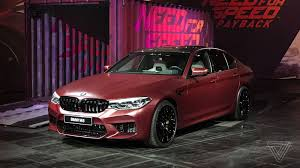 bmw m5 2018 release date. wonderful date bmw shows off the new m5 in need for speed payback throughout bmw m5 2018 release date 5