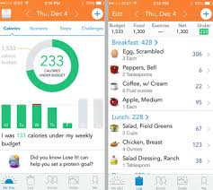 Meal Tracking 5 Food Diary Apps To Track Macros On The Go