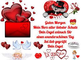 Wunderschöne Sprüche Schatz Valentins Tag
