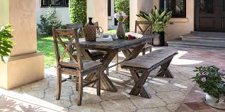 rustic dining set. Country/Rustic Dining Room With Mallard Set Rustic B
