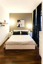 How To Make A Small Bedroom Look Bigger How To Make A Small Bedrooms Look  Bigger .