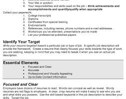 Certified Resume Writer Training Stunning Photos Simple 14