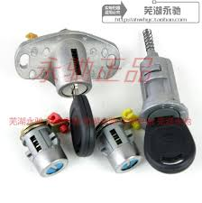 car door lock cylinder. Chery QQ QQ3 QQ6 A1 Auto Parts Whole Car Door Lock Cylinder Ignition  Trunk N