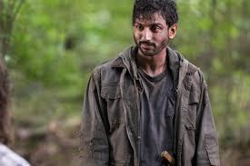 The Walking Dead: Avi Nash promoted to series regular for season 9