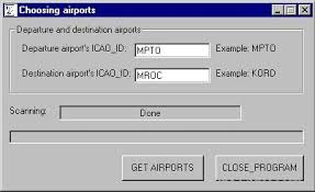 Fs2002 Airports Chart Viewer V3 3 A Program Generate And