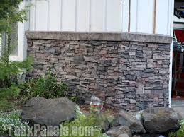 exterior stone facade ideas. stone veneer php make a photo gallery faux panels exterior facade ideas l