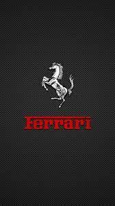 Ferrari logo iphone 7 wallpaper ...