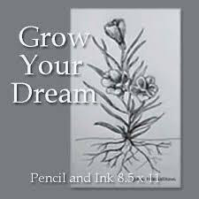 lesson 4 dream garden art