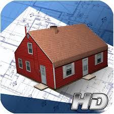 Home Design D App - Home design app