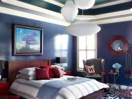 modern blue master bedroom. Bedroom Blue Master Decorating Ideas Design For A Bachelor Modern