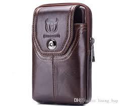 phone cigarette purse pack waist bag leather hip money belt bag waist packs men belt pouch bags vertical kavu backpack waist purse from lixing bag