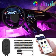 <b>LED Lights Car</b>: Amazon.ca