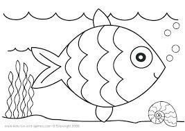 Printable Coloring Pages For Kindergarten Spring Toddlers