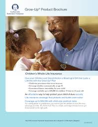 Child Life Insurance Quotes