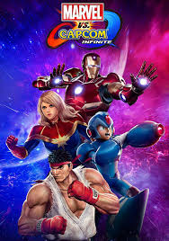 Marvel Vs Capcom Infinite Steam Cd Key For Pc Buy Now