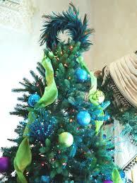Unique Christmas Trees Decorations Modern Christmas Tree Ideas White Trees Decorating