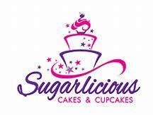 Cake Logo Design Samples 3 Logo Design