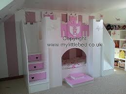 princess bunk bed with slide wooden bunk beds inspirational bedding princess loft bed with slide glow