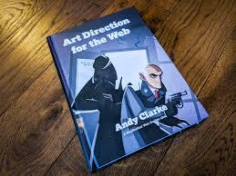 Andy Clarke Hardboiled Web Design Artdirectionfortheweb Hashtag On Twitter
