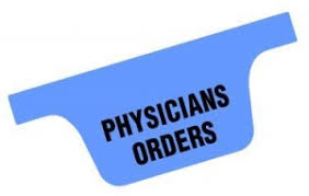 Briggs Chart Dividers Chart Divider Tabs Physicians Orders By Briggs Healthcare