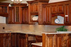 Easy Kitchen Decorating Kitchen Decorating Ideas With Brown Cabinets Cliff Kitchen