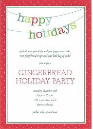 Free Christmas Party Invitation Templates Free Holiday Templates Barca Fontanacountryinn Com