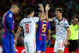 געגועים למסי: באיירן מינכן הביסה 0:3 את ברצלונה בקאמפ נואו